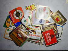 Lot of 1000+ Vintage Beer labels - Free Shipping! (Box 15)