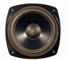 """New 12"""" MCM 55-1485 8 Ohm 100 Watt Woofer Speaker Poly Cone Replacement"""