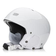 CAPIX Gambler Ski / Snowboard Injection Molded, Vented Snow Helmet, Gloss Finish