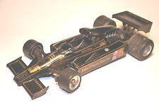 Lotus F1 (1978) John Player Special Mario Andretti #5, EIDAI Corporation in 1:20