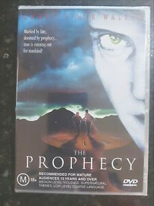 The Prophecy (Region 4 DVD) Brand New & Sealed, FREE Next Day Post from NSW