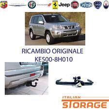 NISSAN XTRAIL DA 2001 A 2006 GANCIO TRAINO COMPLETO NUOVO ORIGINALE KE5008H010