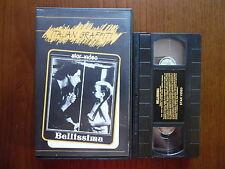 Bellissima (Luchino Visconti, Anna Magnani, Amedeo Nazzari)  VHS Star Video rara