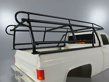 Custom Metal Truck Bed Cargo Rack for Tamiya 1/10 RC Super Clodbuster Clod