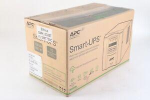 APC SMT750C APC Smart-UPS 750VA 731304325451 LCD - New