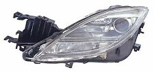 for 2009 - 2010 driver side Mazda 6 Front Headlight Assembly Replacement Housing