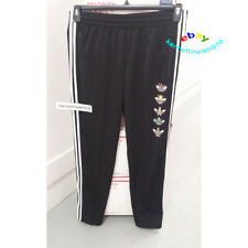 ADIDAS ORIGINALS TANAAMI FIREBIRD TRACK PANTS DY3855 BLACK MENS SIZE L,XL