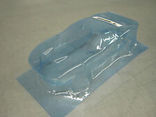 1/24 F TYPE GT-40 BODY CLEAR LEXAN VINTAGE  KYOSHO MINI Z MINI Q