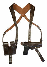 Tokarev pistol (TT-33) Shoulder gun holster, right hand S1211br