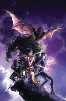 Justice League Dark V.2 | #15-1 Annual #1 Main & Variants | DC 2018 *CLEARANCE*