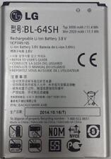 100% Original LG  BATTERY FOR  BL-64SH LG LS740, Volt LG Optimus C70, H442, F540