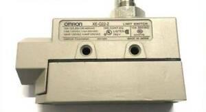 New OMRON XE-Q22-2 Limit Switch XEQ222