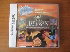 Nintendo DS-Flips interaktive Bücher 6 Buch Pack Percy Jackson DS DSi DSL NDS 3