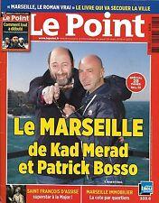 LE POINT N°2272 24 MARS 2016 MARSEILLE_HISTOIRE DJIHADISME_IMMOBILIER_BRUXELLES
