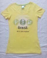 Tee-shirt Fifa World Cup Brazil numéro 10
