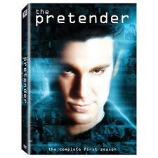The Pretender - Season 1 (DVD, 2009)