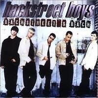 BACKSTREET BOYS- BACKSTREET BACK. CD.