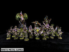 Warhammer Sylvaneth Age of Sigmar Fantasy Army Painted Commission Service