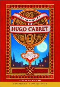 The Invention of Hugo Cabret - Audio - Audio CD By Selznick, Brian