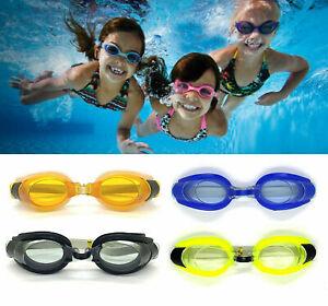 SUMMER SALE ON Kids Swimming Goggles For Junior Children's Swim Goggles Glasses