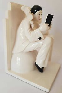 Bookend Ceramic Ref 721