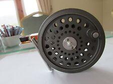 V good hardy alnwick JLH ultralite 7 trout fly fishing reel