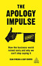 Cary Cooper-Apology Impulse BOOK NUOVO