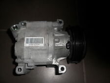 Fiat Grande Punto 2009 Onwards Air Con Compressor
