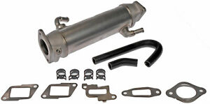 EGR Cooler Kit Dorman# 904-121,97358507 Fits Chev&GMC  C4500 C5500  6.6
