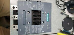 Siemens 3RT1054-6AB36 Contactor