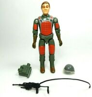 Vintage GI Joe ARAH 1982 Flash Straight Arm Action Figure