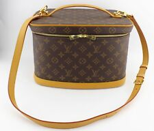 Louis Vuitton LV Beauty case maletín cosmético nuevo-equiva Monogram canvas sp0023