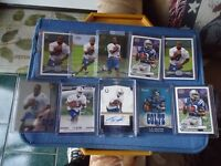 2012 T.Y HILTON ROOKIE AUTO LOT INDY COLTS AUTO 81/499