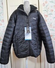Bergans of Norway New Men's Down Light Jackets Black Size XXL Retail $229