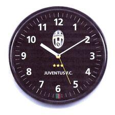 JM Orologio da parete cm 30 colore Bianco/nero Juventus Fc 00840JU1