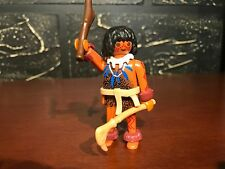 Playmobil 4592 - Vintage Caveman Special Set MY 2001- 100% COMPLETE - NO BOX!!