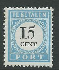 1881TG  Nederland Portzegel  P9 , postfris, net zegel zie foto's.