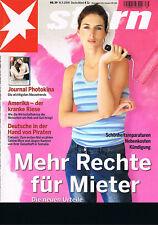 Stern 39/2008  Mehr Rechte für Mieter