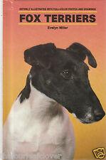 Fox Terrier Dogs Training Behavkor Change Feeding Care Breeding Tfh 1991