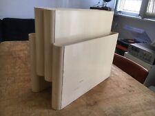 Portariviste Kartell 4676 Designer Giotto Stoppino Made in Italy