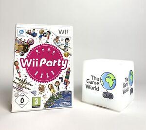 Wii Party - Nintendo Wii   TheGameWorld