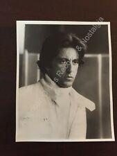 """AL PACINO - 1977 """"Bobby Deerfield"""" portrait (Columbia) Kodak stock .. HANDSOME!"""