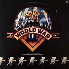V/A - All This And World War II: Original Sound Track (LP) (VG-/G++)