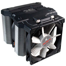 Evercool Silent Shark Universal CPU Cooler HPO-12025 Intel LGA 775 1156 1155 FM1
