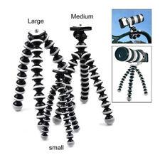 Octopus Flexible Tripod Stand Gorillapod For Canon Nikon Camera Digital DV S M L