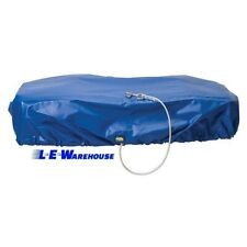 "Weaver Leather Arborist Lineman Double Bucket Cover - 50"" X 24"" - Blue #08-07196"