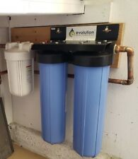 Evolution Healthworks WH-2 Pi Whole Home Water Purification/Conditioning System