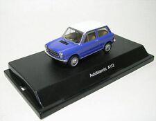 Autobianchi A112 (blu-bianco)