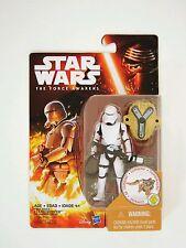 Hasbro Star Wars The Force Awakens 3.75-Inch Figure Desert Mission Flametrooper