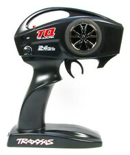 Traxxas 2.4GHz TQ 2-Channel Transmitter (Part #6516)
